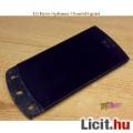 Eladó Bontott előlap, Touchpanel, LCD: LG E900 Optimus 7