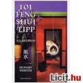 Eladó 101 feng shui tipp a lakásban, új áll. könyv %%