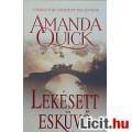 Amanda Quick: Lekésett esküvő