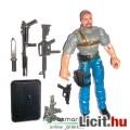 Eladó GI Joe figura - Shipwreck V6 katona figura, plusz fegyverekkel és talppal - Hasbro - csom. nélkül