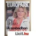 Eladó Europark Magazin 2012/Október