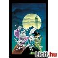 Eladó új Usagi Yojimbo nyúltestőr képregény 16. szám - Limitált és Dedikált exkluzív keményfedeles kiadású