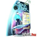 Eladó Star Trek Julian Bashir - tv mozi figura Playmates