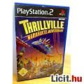 Eladó Playstation 2 játék: Thrillville: Off the Rails, Német verzió: verrück