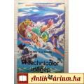A Technicolor Időgép (Harry Harrison) 1989 (5kép+tartalom) SciFi