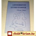 Eladó Liefdesbrieven - Lettres D'Amour (Viviane Volders) 2007 (5képpel :)