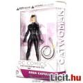 Eladó Batman figura - Catwoman / Macskanő figura  - 18cm-es gyűjtői DC Direct Greg Capullo Designer Series