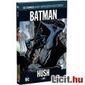 Eladó új DC Comics Nagy Képregénygyűjtemény - Batman Hush 1. keményfedeles képregény könyv - Új állapotú m