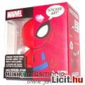 Eladó Pókember figura - Kidrobot Mini Munny Spider-Man felmatricázható karikatúra figura - Új