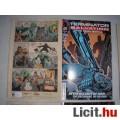 Eladó Terminator Salvation: The Final Battle képregény 1. száma eladó!