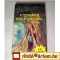 Eladó A Tizenhárom Kristálykoponya I-II. (Lőrincz L.László) 2004 (5kép+Tart