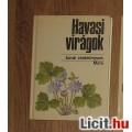Eladó Havasi virágok (Búvár zsebkönyv)