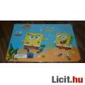Eladó Spongya Bob puzzle kirakó 63 darabos 38 cm x 26 cm - Új!