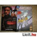 Eladó Star Trek: The Next Generation amerikai DC képregény 41. száma eladó!