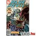 Eladó Amerikai / Angol Képregény - Blue Devil 05. szám - DC Comics amerikai képregény használt, de jó álla