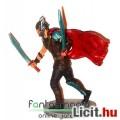 Avengers / Marvel Bosszúállók figura - 8cmes Thor mini szobor Marvel figura talppal, csom. nélk