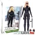 Eladó 18cm-es DC Comics Arrow TV Black Canary figura - Green Arrow / Zöld Íjász - Fekete Kanári figura sor