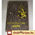 Eladó Aster (Q. G. & F. Lyn-A. F. Bian) 1971 (7kép+Tartalom :) SciFi