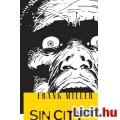 Eladó új  Sin City #4 - A sárga rohadék képregény - teljes Frank Miller képregény kötet magyarul - Kés