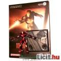 Eladó Vasember / Iron Man figura - Mark 35 Pre-Hulkbuster Red Snapper páncélos miniatűr gyűjtői figura tal