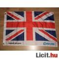 Eladó Angol zászló