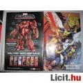 Eladó Uncanny X-Men képregény 600K. száma eladó!