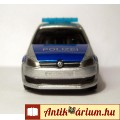 Tomica No.109 Volkswagen Polo Police Car 1:62 (2016) ÚJ (12db képpel:)
