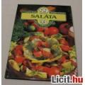 Lajos Mari -99 saláta szakácskönyv