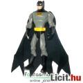 Eladó Batman figura - The Batman 14cm-es szürke-fekete rajzfilm / mesehős megjelenésű mozgatható figura -