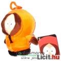 Eladó South Park plüss figura - 13cmes Kenny figura - eredeti Comedy Central címkés plüss