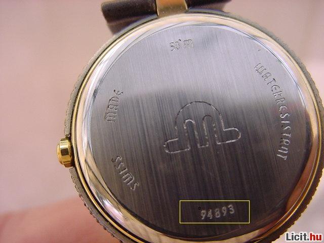 Licit.hu Maurice LaCroix Le Mans női óra- -csere is Az ingyenes ... 2d2a7f5b7d