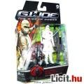 Eladó GI Joe figura - Cobra Ninja - Storm Shadow figura, bontatlan csomagolásban