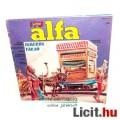 Eladó Magyar képregény - IPM Junior Alfa 1987 június - benne régi retro Asterix képregény