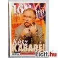Eladó 168 Óra 2002/2.szám (Politikai Hetilap Tartalomjegyzékkel :)