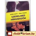 Eladó Szerelmes Hírszerzők (Eszes Máté-Örsi Ferenc) 1990 (5kép+tart.) Krimi