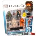 Halo 4db-os figura szett - Spartan IV, GUNGNIR, Covenant Jackal és Grunt Imperial mozgatható minifig