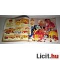 LEGO Katalógus 1990 Német (921388-A) 13képpel :)