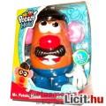 Eladó 20cm-es Toy Story figura - Krumplifej Úr / Mr Potato Head figura - Krumplifejű figura cserélgethető