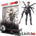 Eladó Evolve figura - 16cmes Val női kommandós figura Sniper / Mesterlövész puskával és extra-mozgatható v