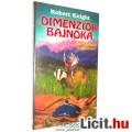Eladó Kaland Játék Kockázat lapozgatós könyv - Dimenziók Bajnoka - Harcos Képzelet Lapozgatós játékkönyv /