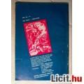 Kroki Krimi 3. A Halál Színe Kék (1988) 5db bűnügyi kisregény