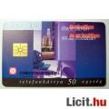 Eladó Telefonkártya 1997/08 - Creditanstalt Rt. (2képpel :)