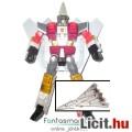 Eladó Transformers figura 20cm-es Ezüstnyíl / Silverbolt autó repülő robot figura fény- és hangeffekktel -