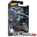 Batman Hot Wheels Batmobile fém repülő - The Bat - Dartk Knight / Sötét Lovag modern mozi megjelenés