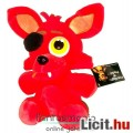 Eladó Five Nights at Freddys FNAF plüss figura Foxy Róka játék 32cmes Five Nights at Freddy's plüss fi