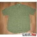 Kockás férfi ing,méret:42