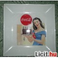 Retro szuper Coca Cola hamuzó hamutál