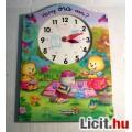Eladó Hány Óra Van ? (2006) Gyermekkönyv (7képpel)