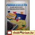 Eladó Programozás - Első Könyvem a Programozásról (1987) 5kép+tartalom
