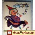 Eladó Zene-Bona (Kiss Benedek) 1982 (Gyermek verseskönyv) 6kép+tartalom